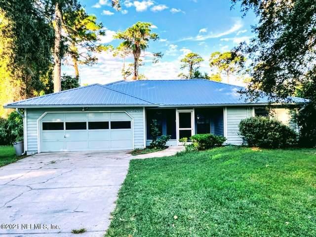 208 Argonaut Rd, St Augustine, FL 32086 (MLS #1128422) :: 97Park