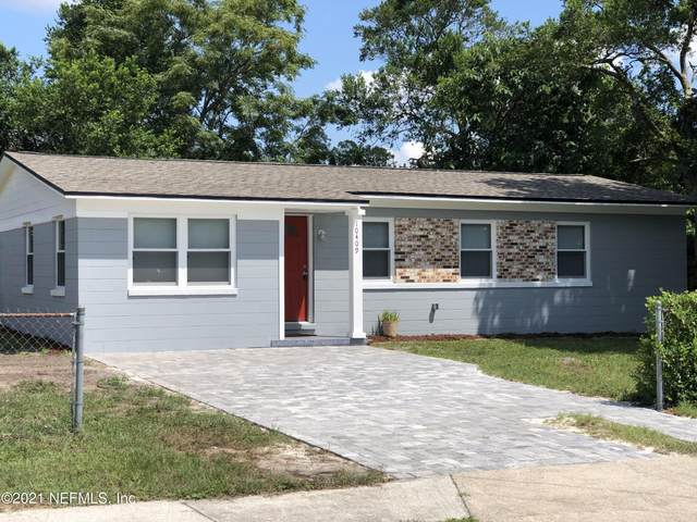 10409 Anders Blvd, Jacksonville, FL 32246 (MLS #1128431) :: 97Park