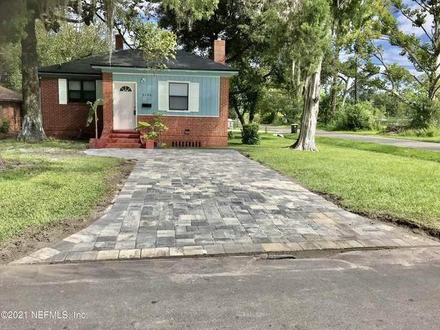 5105 Hollycrest Dr, Jacksonville, FL 32205 (MLS #1128738) :: EXIT Real Estate Gallery
