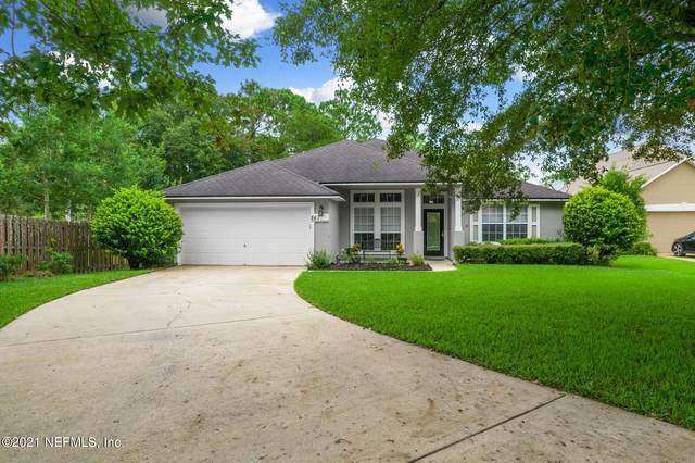 241 W Silverthorn Ln, Ponte Vedra, FL 32081 (MLS #1128937) :: The Randy Martin Team | Compass Florida LLC