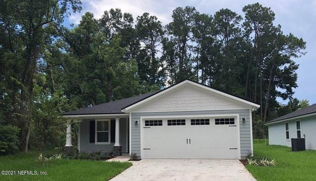 7036 Loves Dr, Jacksonville, FL 32222 (MLS #1129067) :: The Collective at Momentum Realty