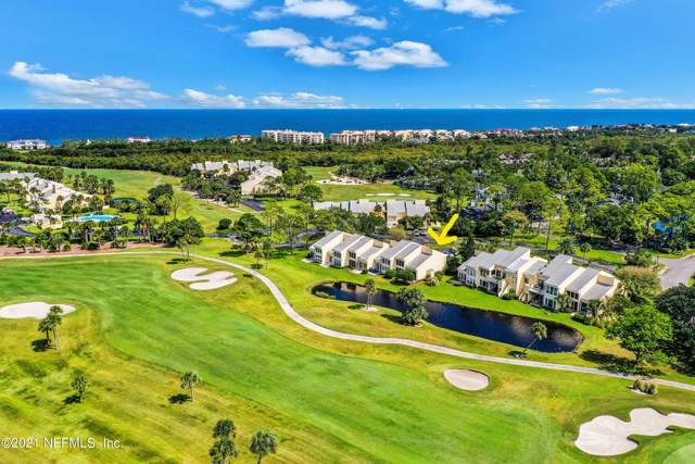 7 Cove Rd #7, Ponte Vedra Beach, FL 32082 (MLS #1129087) :: Century 21 St Augustine Properties