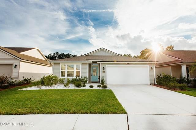 8020 Island Fox Rd, Jacksonville, FL 32222 (MLS #1129093) :: The Randy Martin Team | Compass Florida LLC