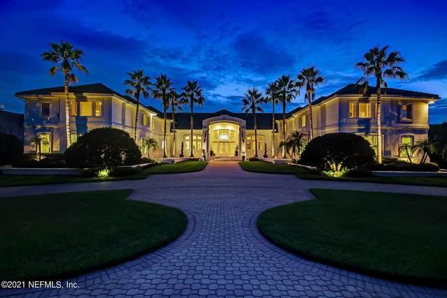 24749 Harbour View Dr, Ponte Vedra Beach, FL 32082 (MLS #1129220) :: Bridge City Real Estate Co.