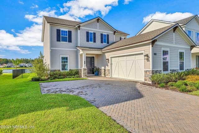 209 Parkbluff Cir, Ponte Vedra, FL 32081 (MLS #1129520) :: Berkshire Hathaway HomeServices Chaplin Williams Realty