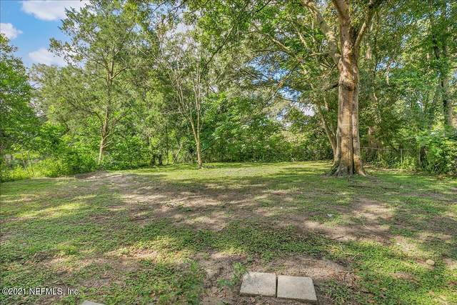 2320 Misty Dr, Jacksonville, FL 32211 (MLS #1129644) :: The Collective at Momentum Realty