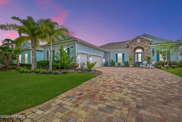 39 Latrobe Ave, St Augustine, FL 32095 (MLS #1129661) :: Olson & Taylor | RE/MAX Unlimited