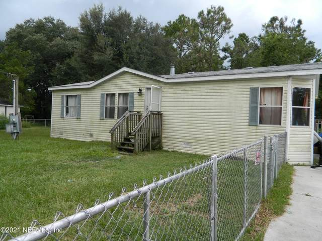 2048 Old Tyme Ave, St Augustine, FL 32084 (MLS #1130456) :: The Huffaker Group