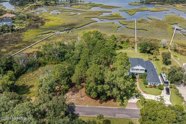 5736 Grand Cayman Rd, Jacksonville, FL 32226 (MLS #1130620) :: The Randy Martin Team   Compass Florida LLC