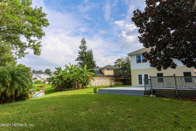 144 Shelbys Cove Ct, Ponte Vedra Beach, FL 32082 (MLS #1130717) :: EXIT Real Estate Gallery