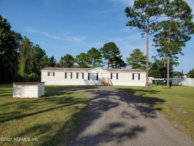 5052 Co Rd 218, Middleburg, FL 32068 (MLS #1130741) :: Endless Summer Realty