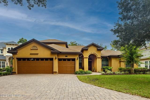 4818 Boat Landing Dr, St Augustine, FL 32092 (MLS #1130953) :: Olson & Taylor | RE/MAX Unlimited