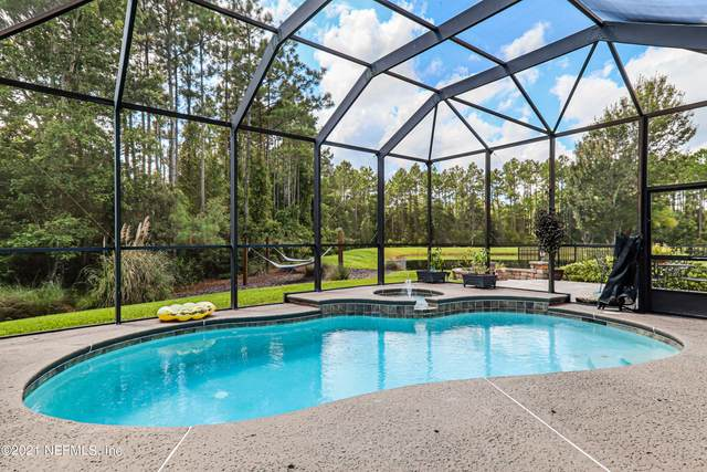 421 Buckhead Ct, St Johns, FL 32259 (MLS #1131275) :: Bridge City Real Estate Co.