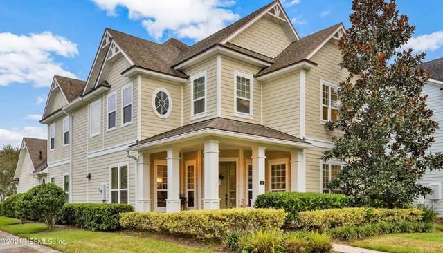 135 Pelican Pointe Rd, Ponte Vedra, FL 32081 (MLS #1131497) :: The Hanley Home Team