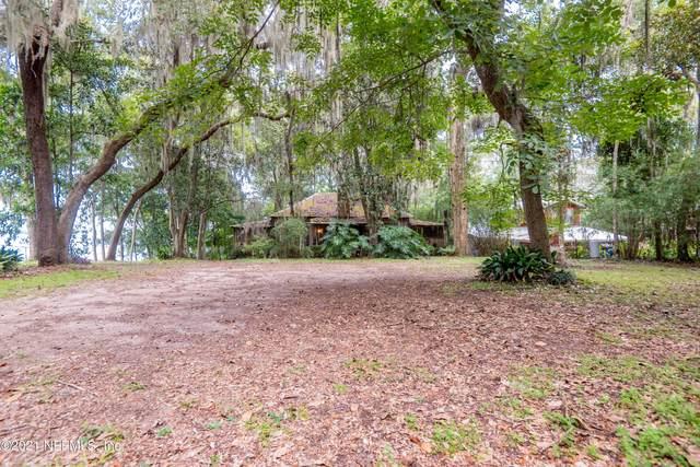 6600 Shawnee Ave, Starke, FL 32091 (MLS #1131498) :: Ponte Vedra Club Realty