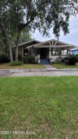 2524 Hubbard St, Jacksonville, FL 32206 (MLS #1131574) :: Olde Florida Realty Group