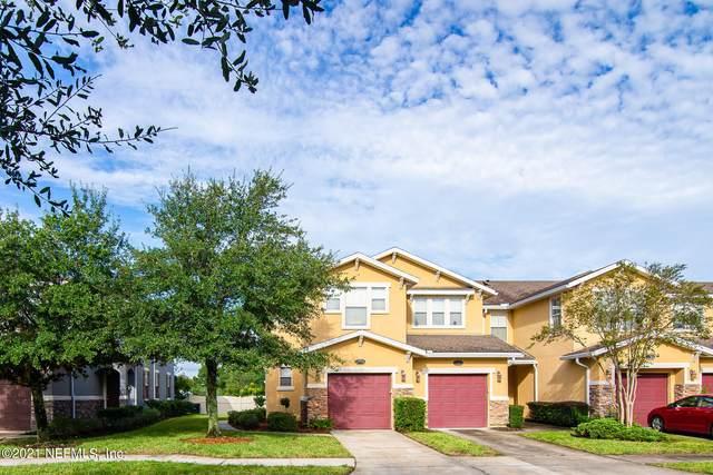 2382 Sunset Bluff Dr, Jacksonville, FL 32216 (MLS #1131727) :: 97Park