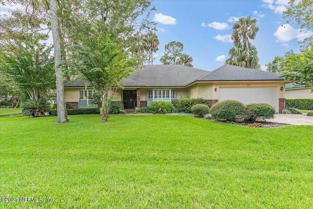 5127 Otter Creek Dr, Ponte Vedra Beach, FL 32082 (MLS #1132037) :: The Perfect Place Team