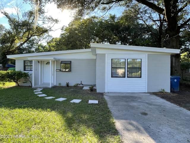 1824 Griflet Rd, Jacksonville, FL 32211 (MLS #1132206) :: Ponte Vedra Club Realty