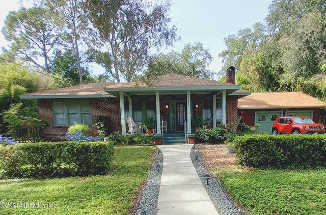 1222 Ingleside Ave, Jacksonville, FL 32205 (MLS #1132353) :: Bridge City Real Estate Co.