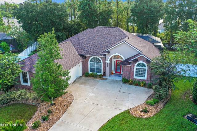 1208 Althaea Pl, St Johns, FL 32259 (MLS #1132402) :: EXIT Real Estate Gallery