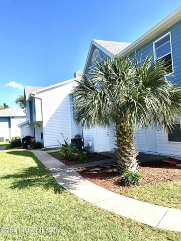 791 Assisi Ln #608, Jacksonville, FL 32233 (MLS #1132720) :: EXIT Inspired Real Estate