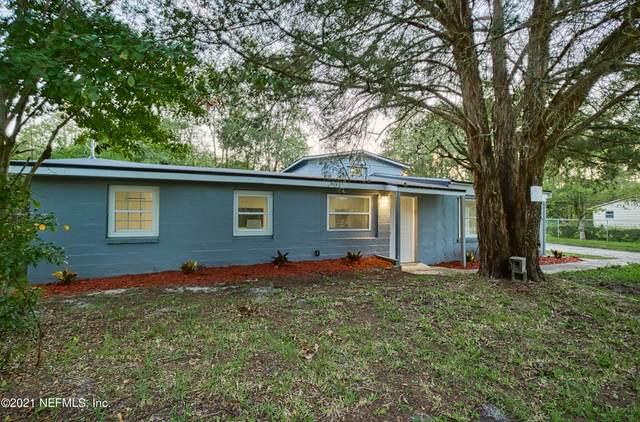 8136 Siskin Ave, Jacksonville, FL 32219 (MLS #1133144) :: The Huffaker Group