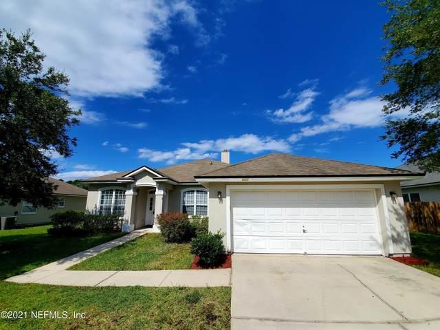 825 Lord Nelson Blvd, Jacksonville, FL 32218 (MLS #1133650) :: Ponte Vedra Club Realty