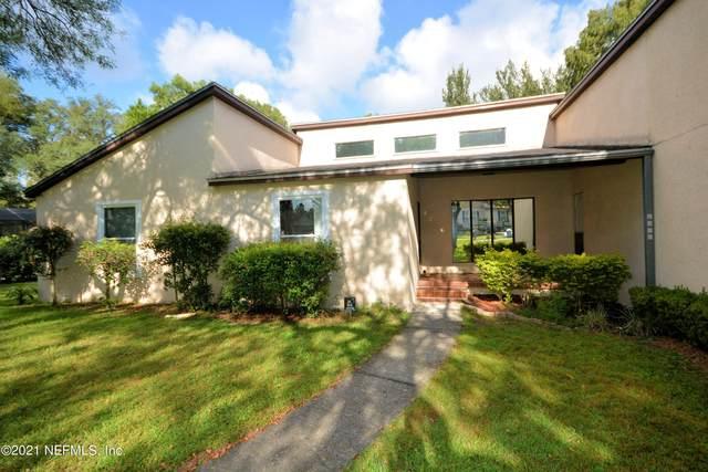4206 Buck Point Rd, Jacksonville, FL 32210 (MLS #1133951) :: EXIT Inspired Real Estate