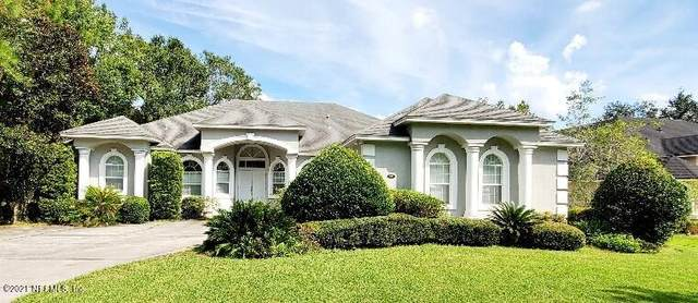 2746 Country Club Blvd, Orange Park, FL 32073 (MLS #1134413) :: The Perfect Place Team
