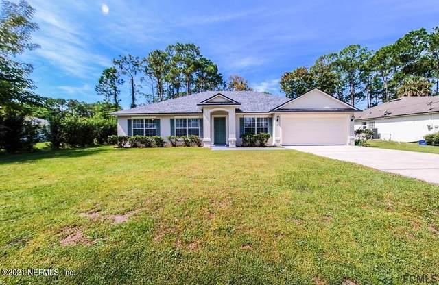 31 Bracken Ln, Palm Coast, FL 32137 (MLS #1134476) :: The Hanley Home Team