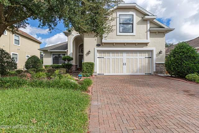 13059 Highland Glen Way N, Jacksonville, FL 32224 (MLS #1134522) :: The Volen Group, Keller Williams Luxury International
