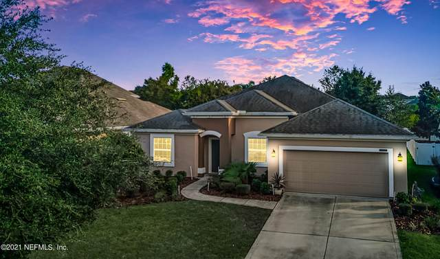 223 Carrier Dr, Ponte Vedra, FL 32081 (MLS #1134750) :: The Perfect Place Team