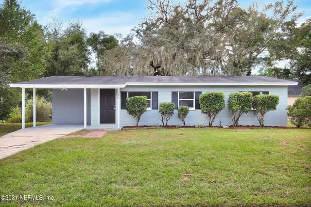 390 Woodside Dr, Orange Park, FL 32073 (MLS #1135059) :: The Hanley Home Team