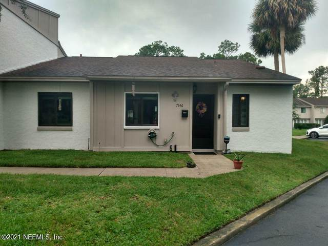 7146 Cypress Cove Rd #38, Jacksonville, FL 32244 (MLS #1135195) :: Berkshire Hathaway HomeServices Chaplin Williams Realty