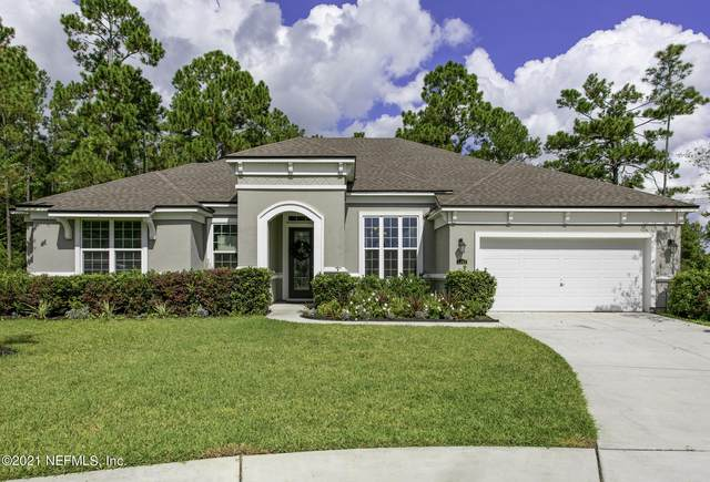 1103 Orchard Oriole Pl, Middleburg, FL 32068 (MLS #1135371) :: The Perfect Place Team