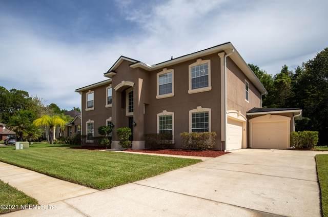 2375 Carolina Cherry Ct, Fleming Island, FL 32003 (MLS #1135390) :: The Hanley Home Team