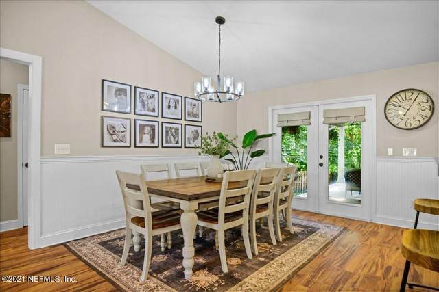 345 Orchid Ave, Keystone Heights, FL 32656 (MLS #1136076) :: The Volen Group, Keller Williams Luxury International