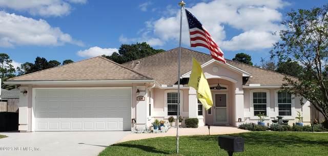 4799 Yellow Star Ln W, Jacksonville, FL 32224 (MLS #1136321) :: The Volen Group, Keller Williams Luxury International