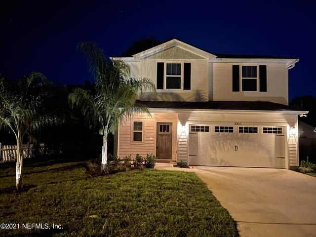 1003 21 St N, Jacksonville Beach, FL 32250 (MLS #1136781) :: Endless Summer Realty