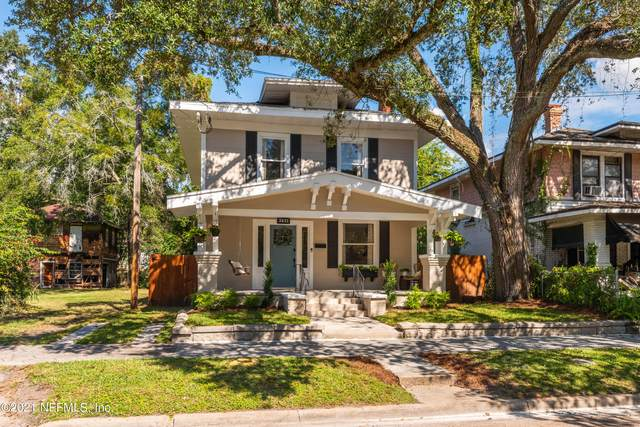 2631 Forbes St, Jacksonville, FL 32204 (MLS #1137343) :: The Hanley Home Team