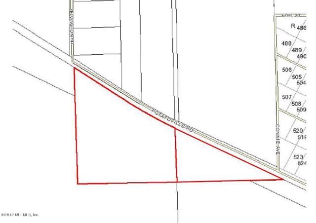 0 Potatoville Rd, Hastings, FL 32145 (MLS #634199) :: 97Park