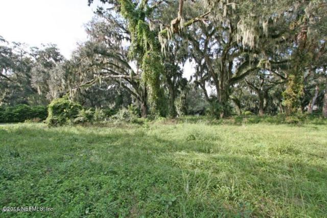 0 Owen Ave, Jacksonville, FL 32208 (MLS #731215) :: Olson & Taylor | RE/MAX Unlimited