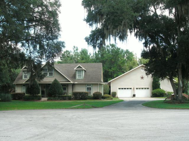 315 SW Challenger Ln SW, Lake City, FL 32025 (MLS #788432) :: EXIT Real Estate Gallery