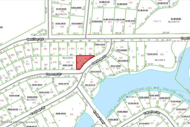 110 Saratoga Dr, Satsuma, FL 32189 (MLS #820517) :: The Volen Group, Keller Williams Luxury International
