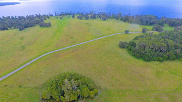 15 Andalusia Trl, Bunnell, FL 32110 (MLS #821353) :: The Hanley Home Team