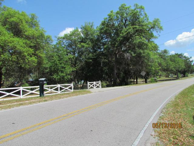 00 Immokalee, Keystone Heights, FL 32656 (MLS #827062) :: EXIT Real Estate Gallery