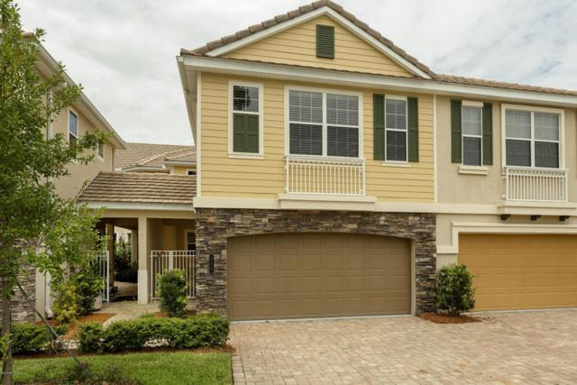133 Hedgewood Dr, St Augustine, FL 32092 (MLS #841017) :: EXIT Real Estate Gallery