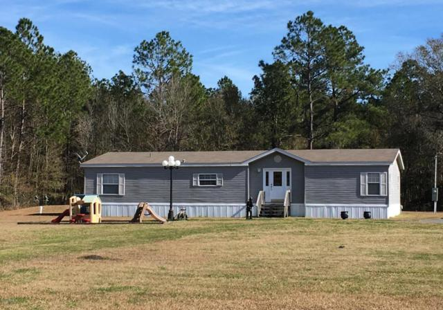 24701 N Highway 301, Lawtey, FL 32058 (MLS #841570) :: EXIT Real Estate Gallery