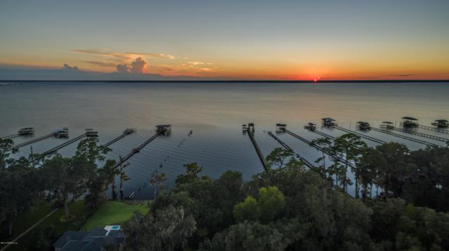 932 Fruit Cove Rd, St Johns, FL 32259 (MLS #845861) :: Berkshire Hathaway HomeServices Chaplin Williams Realty